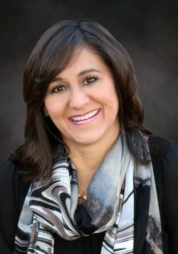Sandy Gutierrez