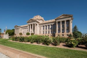 Pueblo County Court House