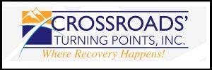 crossroads turning points logo
