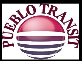 Pueblo Transit logo