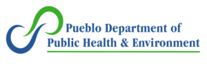 Pueblo Health Dept logo